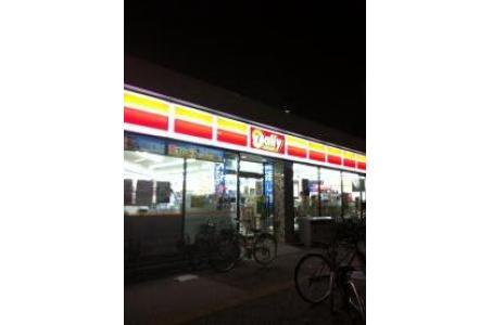 デイリーヤマザキ中川高畑店の画像