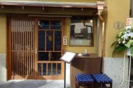 白銀屋 室町分店の画像