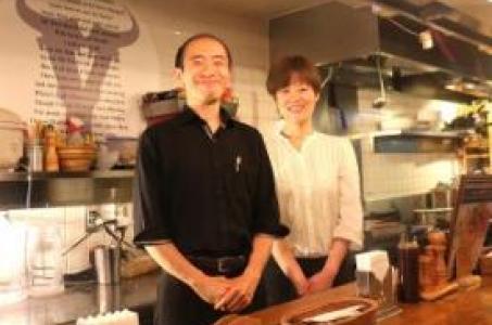 厚切りステーキ JIKABY'(ジカビー)の画像