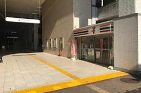 セブンイレブン横浜センター北駅店の画像
