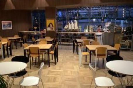 キッチン倶楽部 Restaurant Barの画像