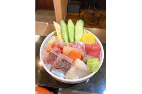 寿司バル弁慶 神田店の画像