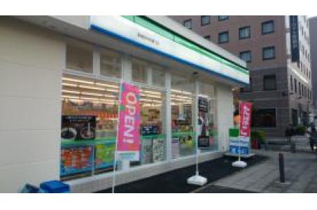 ファミリーマート新横浜中央通り店の画像