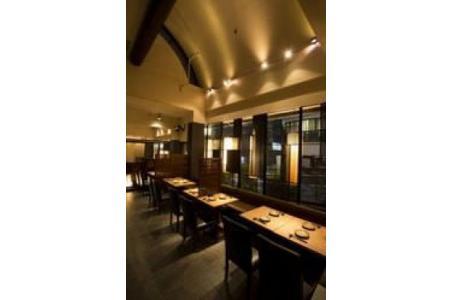 鉄板焼円居-MADOy- 神楽坂別邸の画像