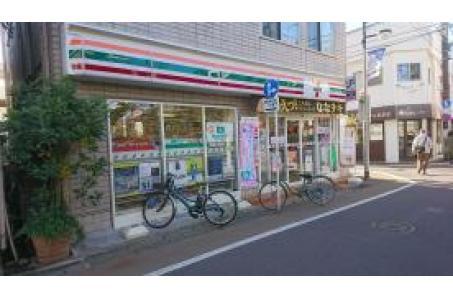 セブンイレブン学芸大学駅西口店の画像