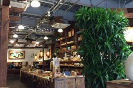 Hanao cafeの画像
